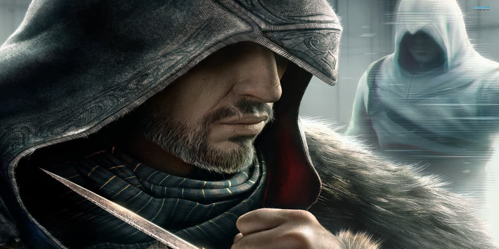 Less Assassin's Creed Coming After 2012