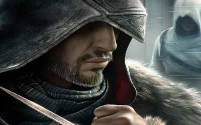 Assassin's Creed Revelations E3 2011 CGI Extended Trailer