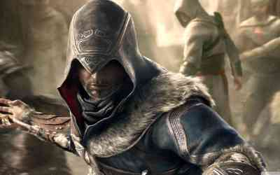 Assassin's Creed: Revelations Delayed on PC