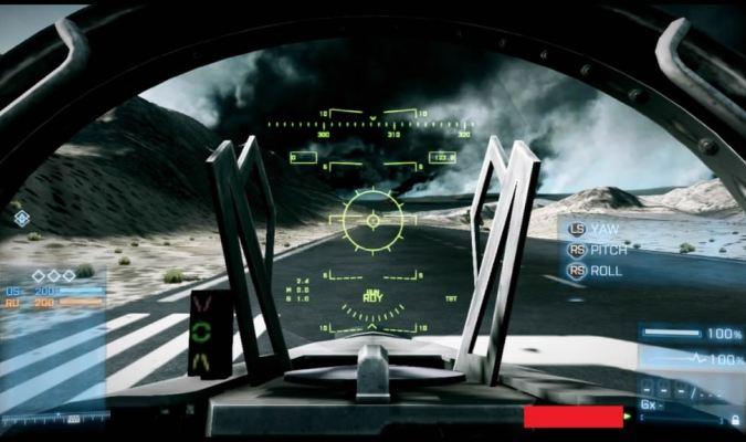 Battlefield 3 : 2 Disc Breakdown on Xbox 360  7