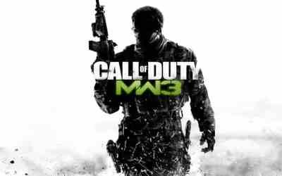 Modern Warfare 3 Achievements Leaked