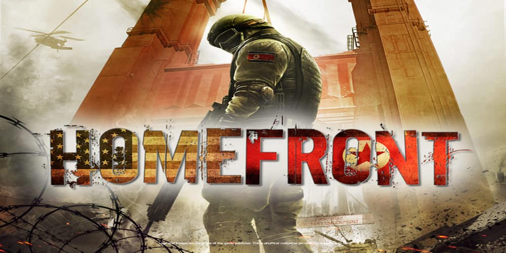 Crytek Developing Homefront 2