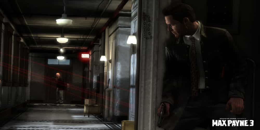 Max Payne 3 Trailer scheduled to be Revealed Next Week