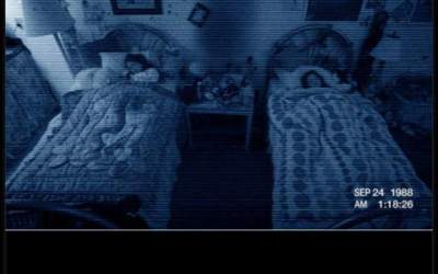 Paranormal Activity 3 New Trailer