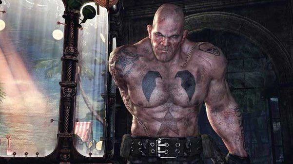 The Abramovici Twins Highlighted In New Batman: Arkham City Screens 2