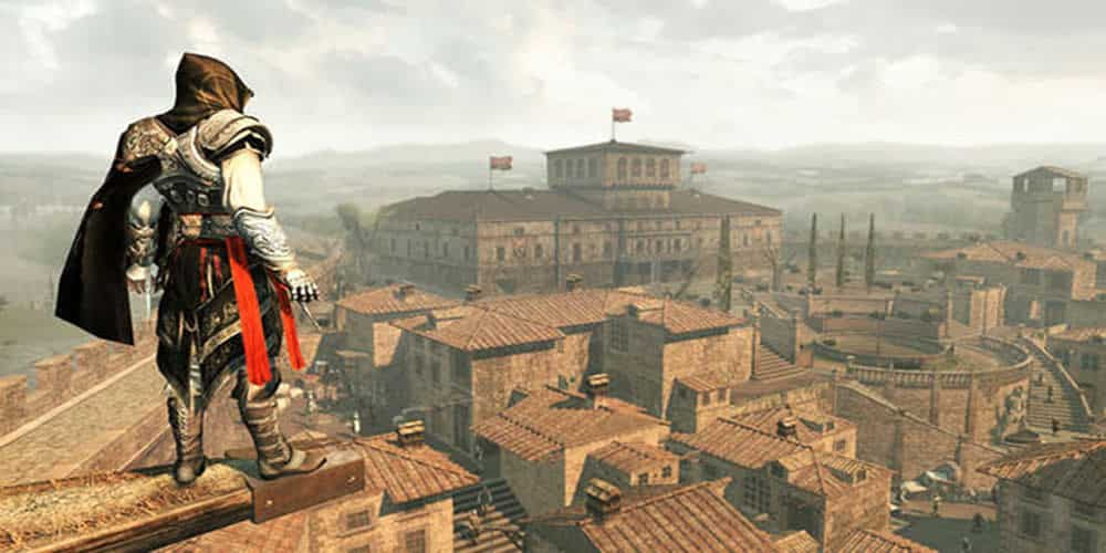 In Assassin's Creed III 'Desmond Will Be The Ultimate Assassin'