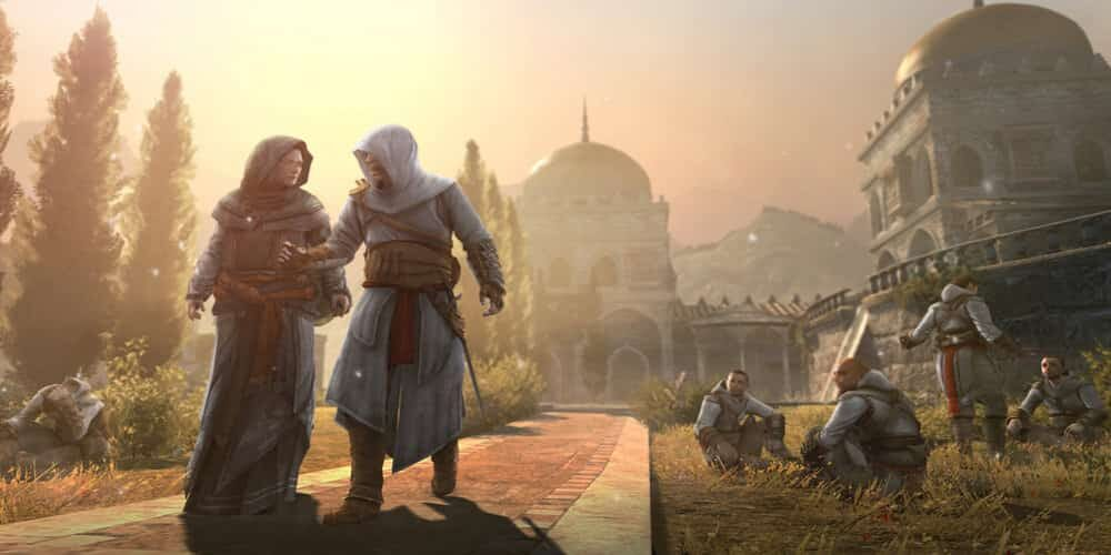 Assassin's Creed May Not Return To Annual Releases 2