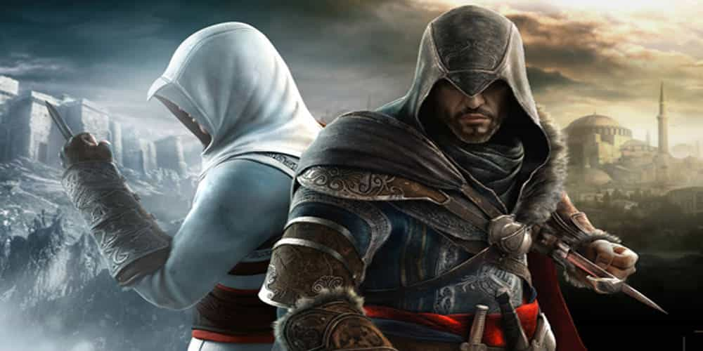 Author Suing Ubisoft Over 'Assassin's Creed' Story Similarities Responds