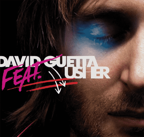 David Guetta – Without You Ft. Usher Music Video
