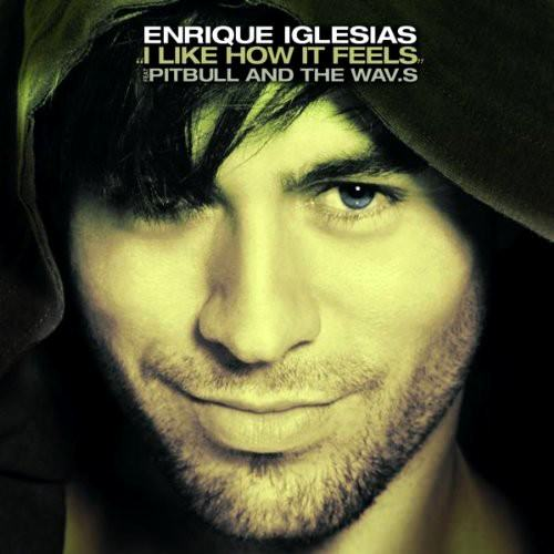 Enrique Iglesias – Heart Attack (Music Video)