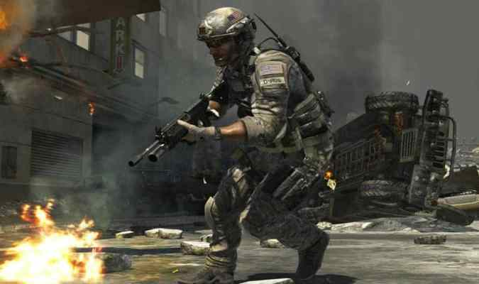 Amazon UK: Modern Warfare 3 Is Most Pre-Ordered Title Ever