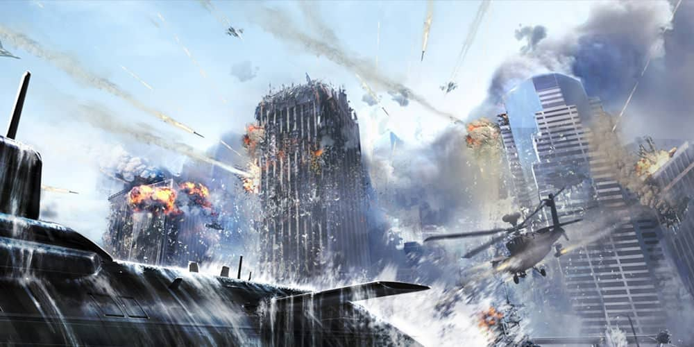 Call of Duty: Modern Warfare 3 – Face Off Collection 2 Launch Trailer
