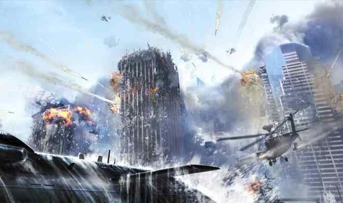 Rumor: Call of Duty 2013 Is Modern Warfare 4 1