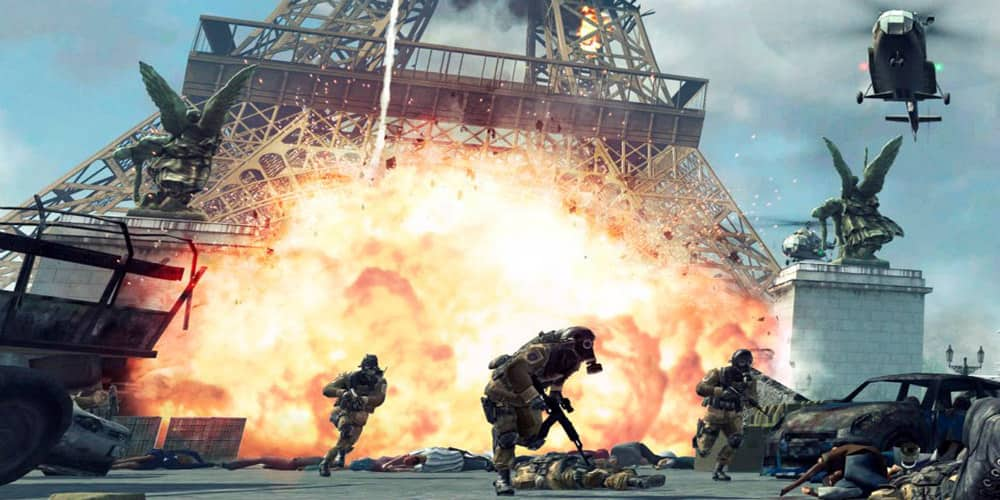Call of Duty: Modern Warfare 3 – Xbox 360 Title Update 1.16 Live Now