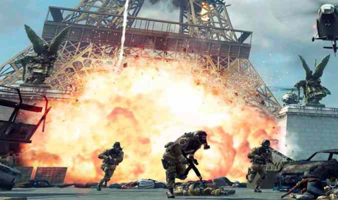 COD DLC Every Few Weeks, May Go Beyond MP Maps 1