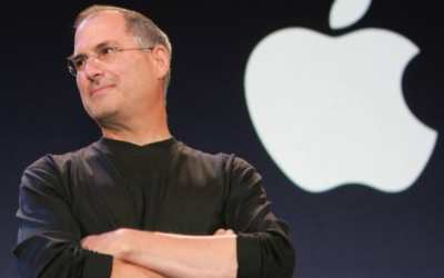Breaking News : Apple Founder Steve Jobs Dead At 56