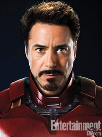 The Avengers New Pictures  8