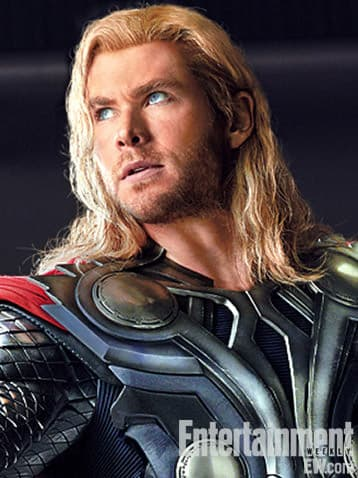 The Avengers New Pictures  9