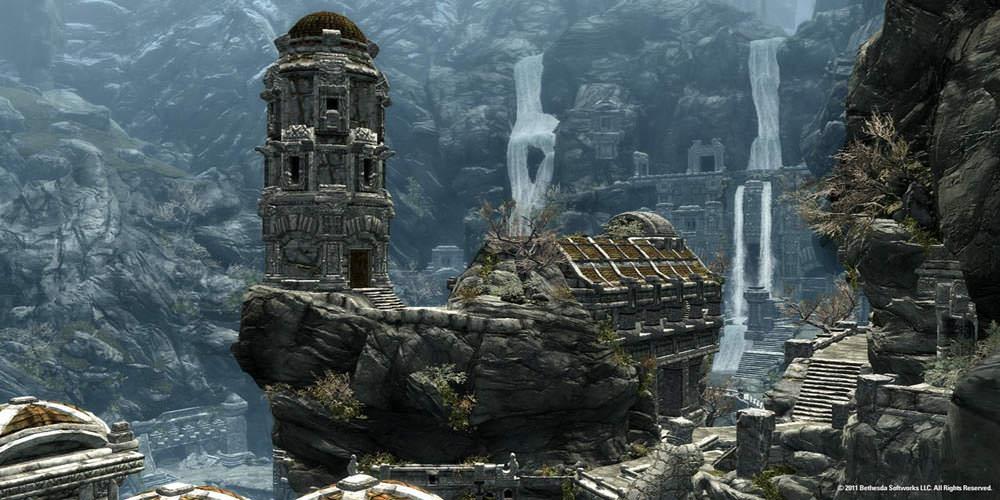 Bethesda: An Incremental Skyrim Update Incoming