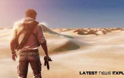 Uncharted 3 Trophy List Leaked