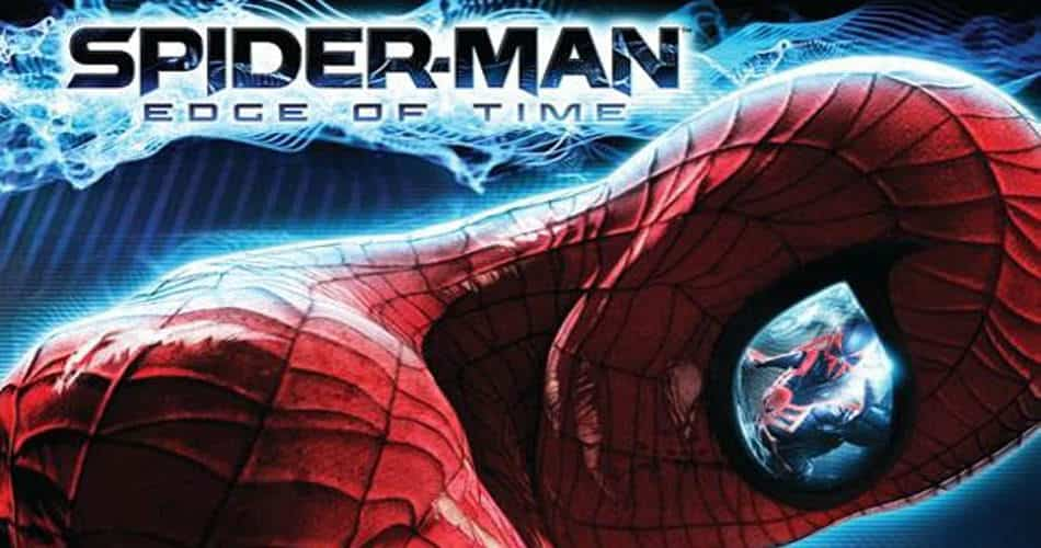 Spider-Man: Edge Of Time New Trailer Teases Storyline and Combat
