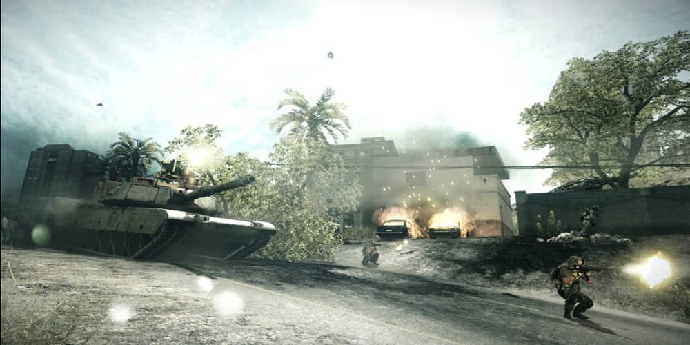 Battlefield 3: Back To Karkand Guide For PS3
