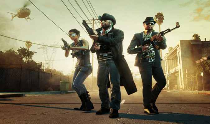 New Call of Juarez In Works; Probably Set In The West