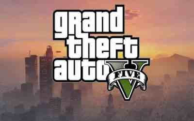 Analyst: GTA V To Launch In 2013