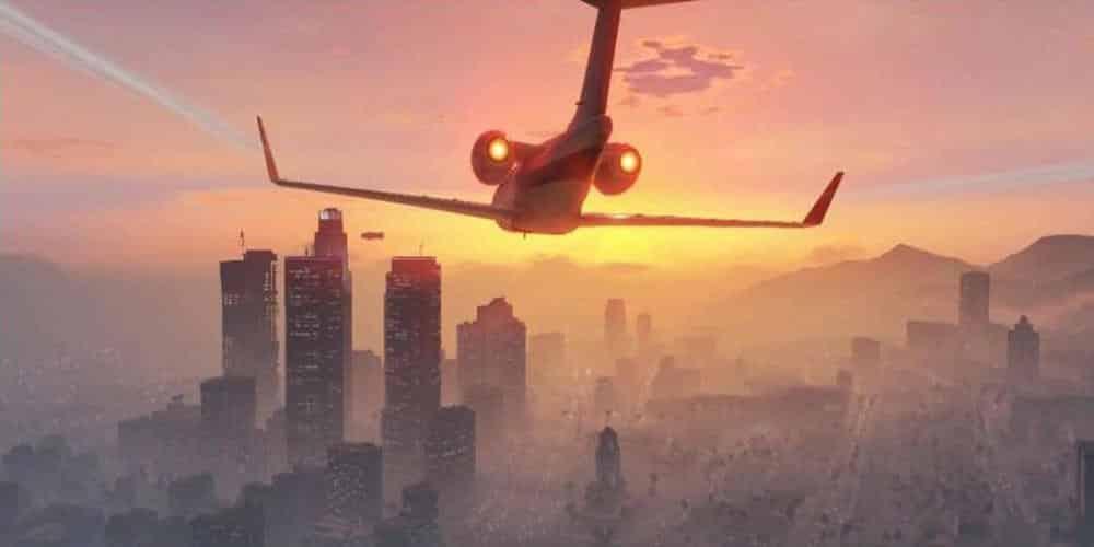 Grand Theft Auto V – 'Michael, Franklin And Trevor' Trailer