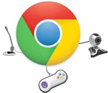Google Chrome To Get Native Gamepad Support, More Video And Audio Hooks