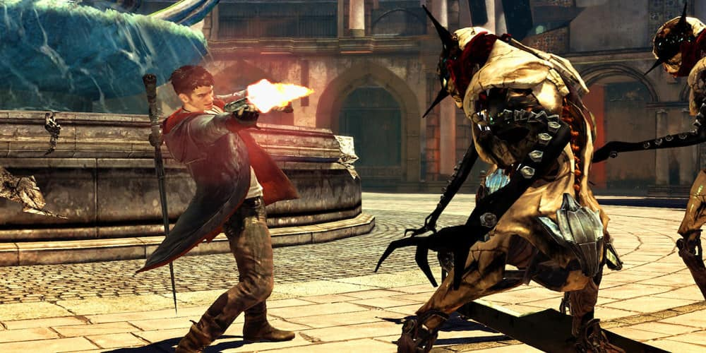 DmC: Devil May Cry Review Round-Up