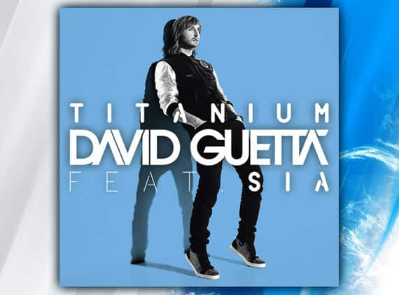 David Guetta – Titanium ft. Sia – Teaser (Music Video)