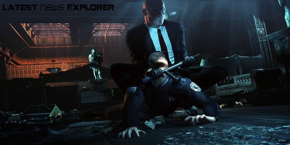 Hitman: Absolution Gameplay Trailer – 'Introducing Agent 47'