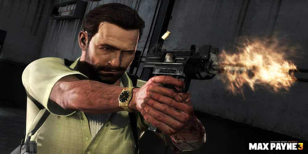Max Payne 3 Delayed Again, Multiplayer Fix & DLC Detailed