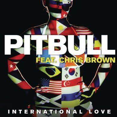 Pitbull – International Love ft. Chris Brown Teaser