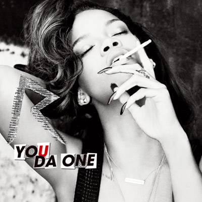 Rihanna – You Da One (Music Video)