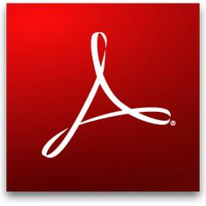 Adobe Reader 10.1.2