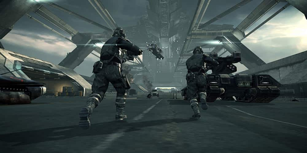 DUST 514 Will Support PS3 Cross-Play