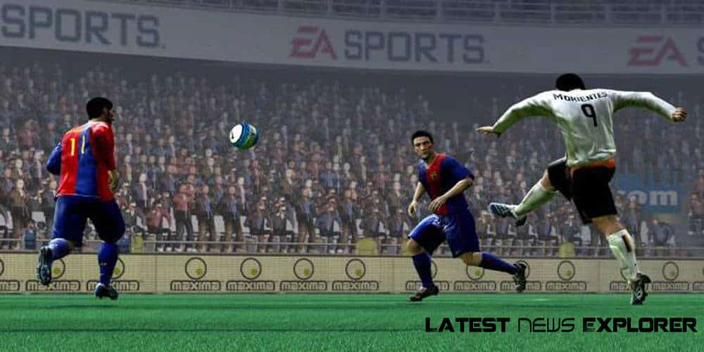 UK Charts: FIFA 12 Holds NO.1 Spot For Fifth Week