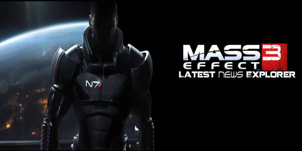 Mass Effect 3 Achievements Unveiled