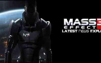 Mass Effect 3: Unboxing Video
