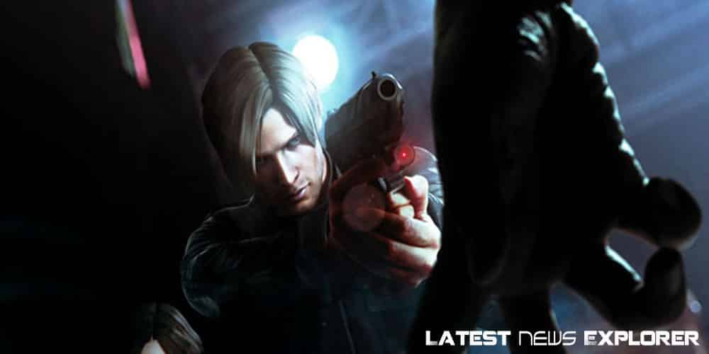 Rumor: Resident Evil 6 To Have Six Player Co-op