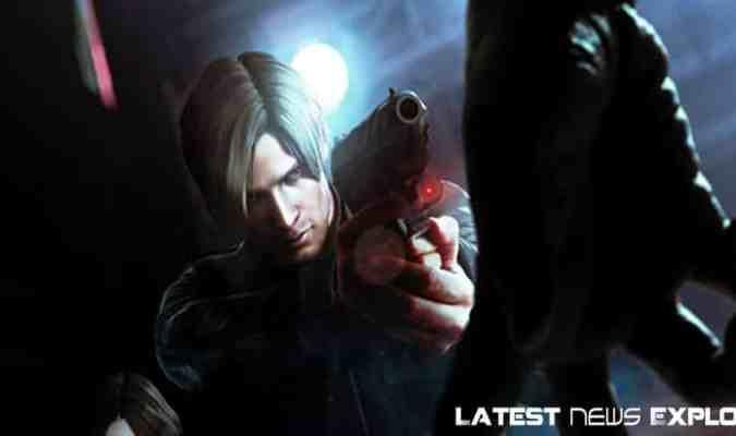 Resident Evil 6 Unveiled - Trailer 1
