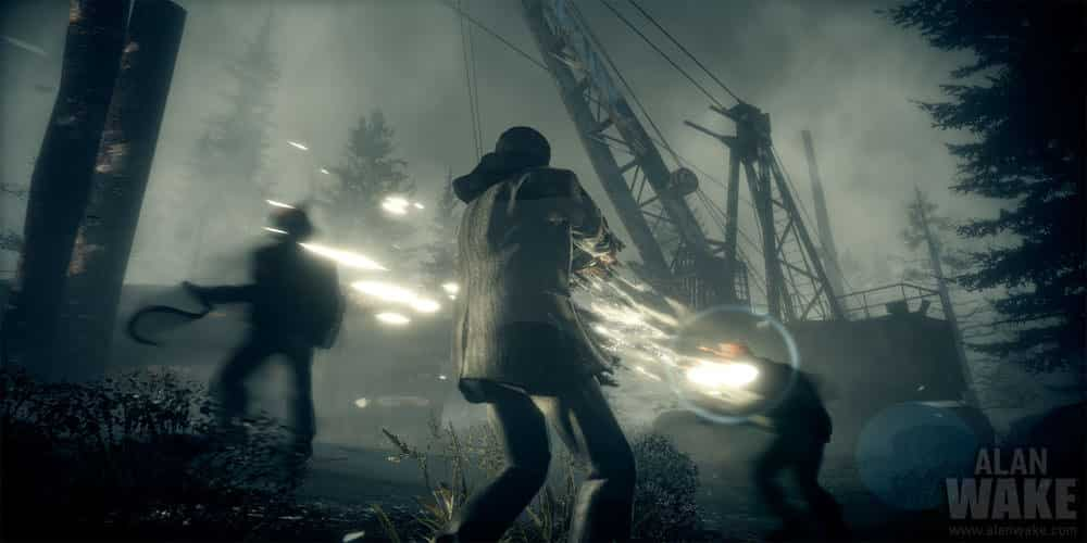 Alan Wake PC Finally Gets A Release Date