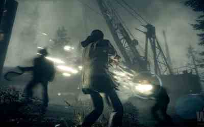 Alan Wake PC Recoups Costs In Just 48 Hours