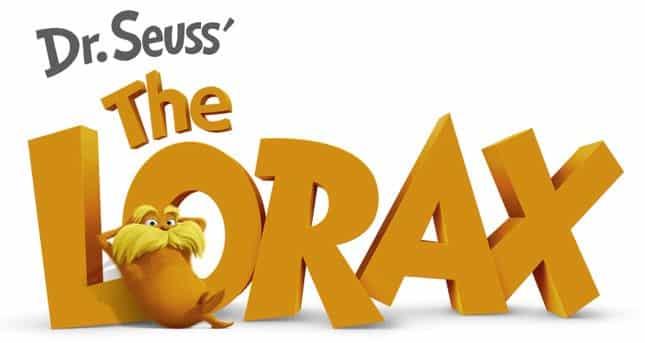 Dr. Seuss' The Lorax Super Bowl XLVI – Trailer