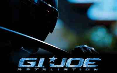 G.I. Joe: Retaliation – Theatrical Trailer