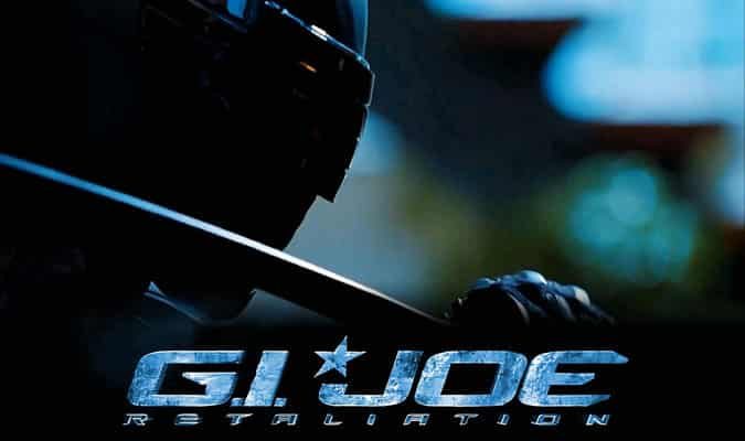 G.I. Joe: Retaliation – International Trailer