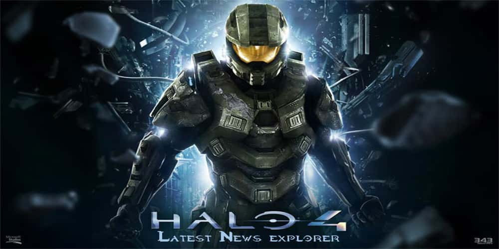"343 Industries: ""We're Not Ready To Show The Master Chief's Face"""