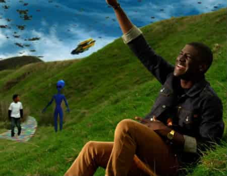 Labrinth – Last Time (Music Video)
